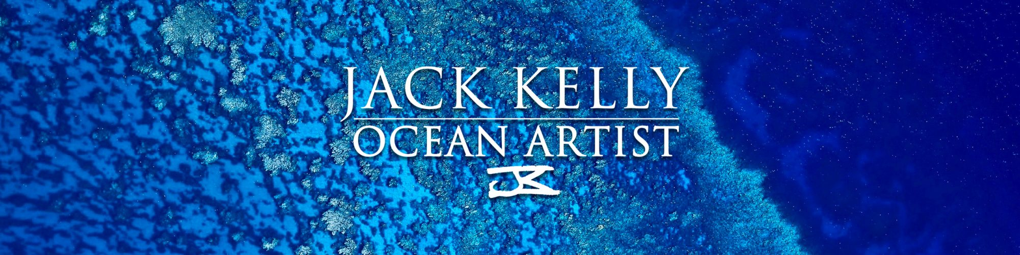 Jack Kelly Art